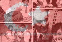 """23 Nisan Ulusal Egemenlik ve Çocuk Bayramı / marmassistance ailesi olarak, Mustafa Kemal Atatürk'ün """"Bütün cihan bilmelidir ki, artık bu devletin ve bu milletin başında hiçbir kuvvet yoktur, hiçbir makam yoktur. Yalnız bir kuvvet vardır. O da milli egemenliktir. Yalnız bir makam vardır. O da milletin kalbi, vicdanı ve mevcudiyetidir."""" sözlerini hatırlayarak ve saygıyla anarak, 23 Nisan Ulusal Egemenlik ve Çocuk Bayramını kutluyoruz."""