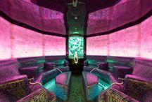 Spa Hotel Architecture / Interior Design Austria