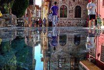 Switz, Italy, Greece, Turkey Trip