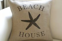 For the Beach Home / Oh... to be at the beach...  / by Neat Dream Spaces Home Organizing