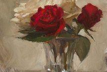 Z01 Colectie/Picturi/Flori