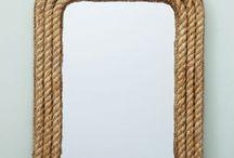 Mirror craft / by Pat Hart