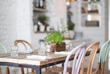 furniture / Sedie, tavoli, altro