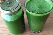 Drinks {Healthy} / Juices, Smoothies, etc