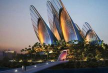 World architecture  / This is a collection of images from the net via pinterest