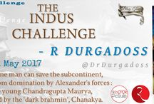 The Indus Challenge (TIC)  by Dr. Durgadoss