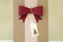crafts ~ cards / by Cynthia Schaafsma