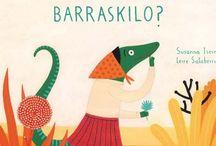 Barraskiloak