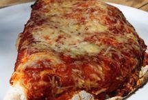 Cuisine / Pizza