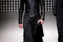 scifi fashion