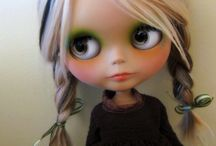 Play / Tiny things for Blythe and Moxie. / by Susanna Everly