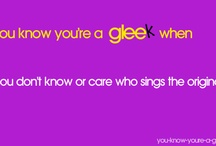 gleek out and facts
