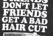Barbering Quotes