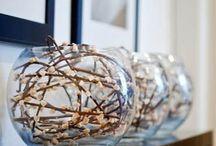 dekoracje stolu