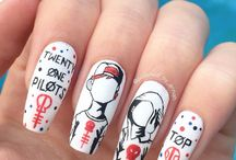 Nails / i like your style.