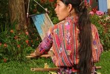 Pueblos originarios y trajes típicos de Latinoamérica