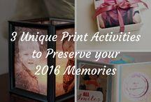 Print Activities
