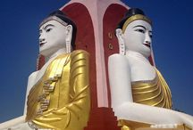 Myanmar / My trip to Myanmar (Burma)