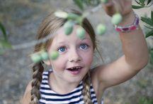 Beautiful Kids / Beautiful Kids of the World #children #kids #young #girl #blueeyes #cute