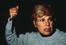 Favorite Horror Films / by Tony Miller