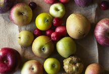 Apples / by Seasonal Roots