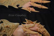 Worbla and cosplay