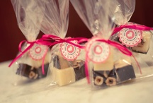 Favours & Corporate Gifts