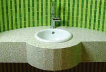Bathroom Ideas by Granite Transformations