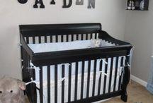 Baby Fever! Nursery Ideas