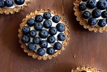 Tarts / by Iron Chef Shellie