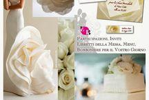 wedding project by elisabetta brustio / trend del momento, idee originali e moderne per vostro evento!