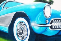 cars / by Don Orent