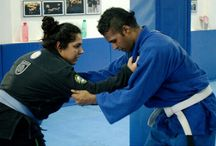 BJJ for Women - www.bjjindia.in / Women Self Defense and Brazilian Jiu Jitsu classes at BJJ India. Our goal is to empower women with realistic self defense skills plus promote gender equality.