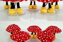 Festa Minnie & Mickey