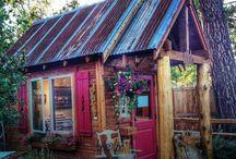 My Tiny Gypsy Paradise / by Arlee Johnson
