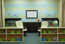 Decor | Church Nursery