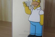 iPhone 5 cases / iPhone 5 cases