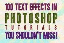 Texture Photoshop