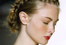 Braided Hairsyles / Selection of braids to wear daily or in special occasions