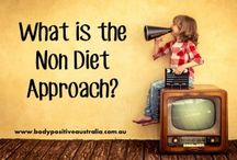 Non Diet Approach / Non Diet Approach info, practices, wisdom