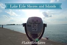 Lake Erie Shores and Islands / Lake Erie  and Vicinity #LakeErieLove