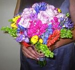 Hand Tied Bouquets / Hand Tied Wedding Bouquets