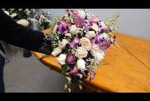 aranžovanie kvety