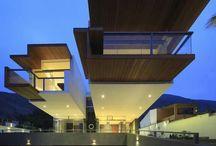 Architecture / Mi mundo favorito ^^