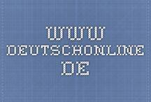 Rechtschreibung / Ortografía