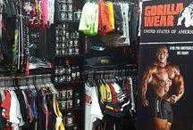 proper gym shops