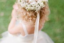 Flower Girls / Here i will post the dresses for the flower girls