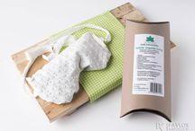 Holistic organic skincare / Organic day cream