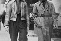 Men Fashion 1930