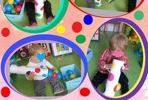 jeux ludiques et sensoriels / jeux ludiques et sensoriels pour les enfants chez nounoudunord  http://nounoudunord.centerblog.net/rub-activite-ludique-sensorielle-.html